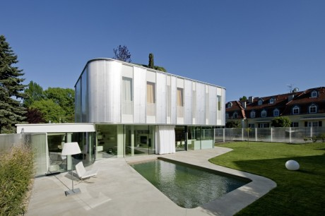 Загородный дом в Австрии