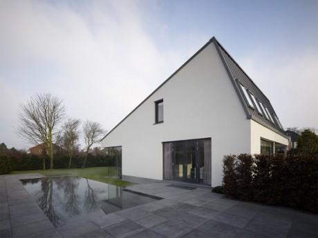 Загородный дом в Голландии 3