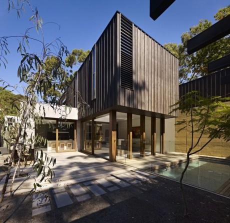 Два дома в Австралии
