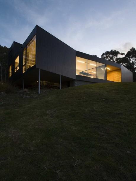 Загородный дом в Австралии 4
