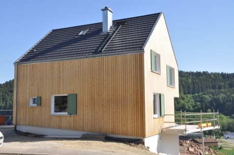 Загородный дом в Германии 2