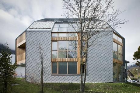 Многоквартирный дом в Словении 2
