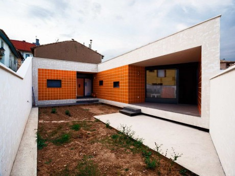Городской дом в Испании 2