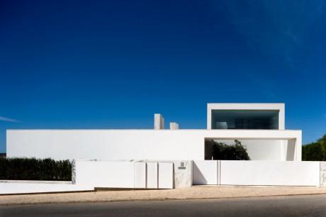 Загородный дом в Португалии 2