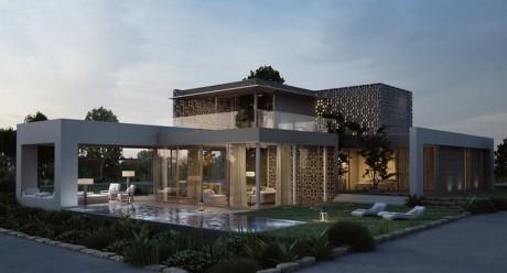 Эко-дом в Израиле
