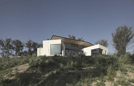 Дом на склоне в Австралии 2