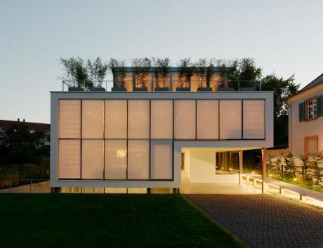 Загородный дом в Германии 3