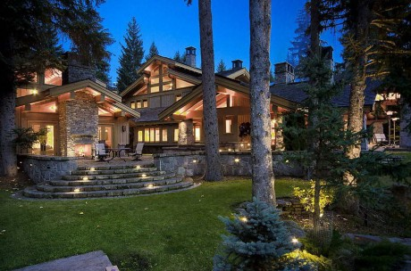Очень канадский дом 2