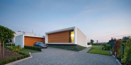 Загородный дом в Польше