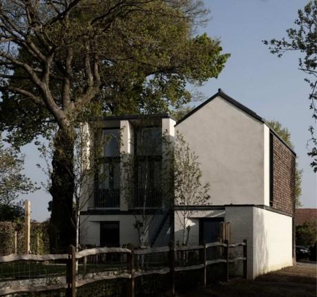 Деревенский дом в Англии
