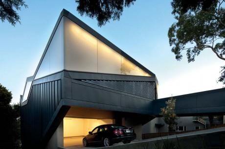 Городской дом в Австралии 8