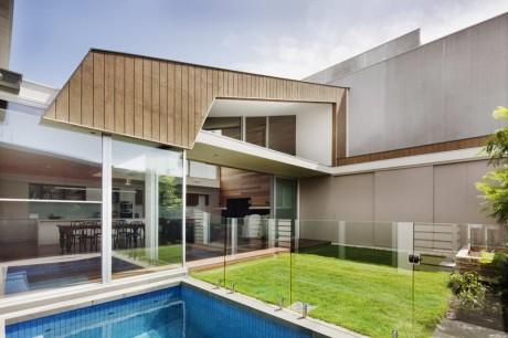 Расширение дома в Австралии 6