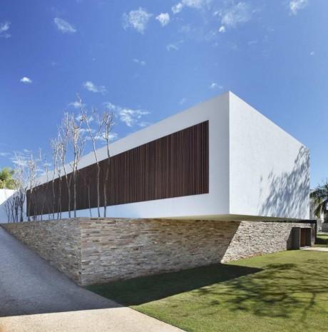 Очень бразильский дом 2