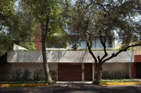 Загородный дом в Мексике 2