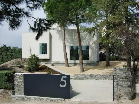 Загородный дом в Испании 3