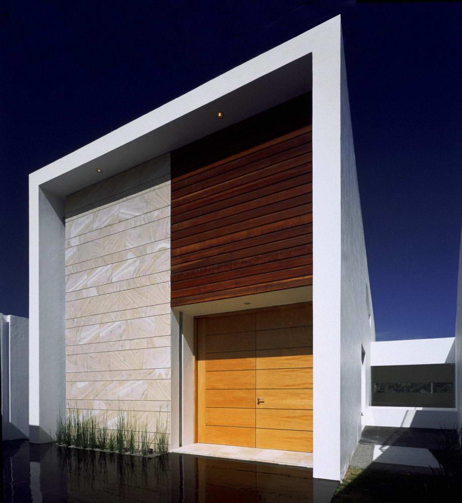 Дом на склоне в мексике 3