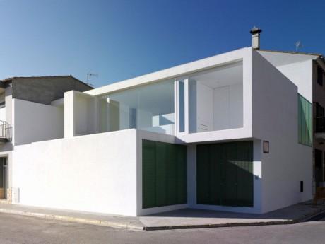 Городской дом в Испании 3