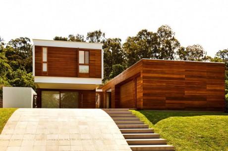 Загородный дом в Бразилии 3