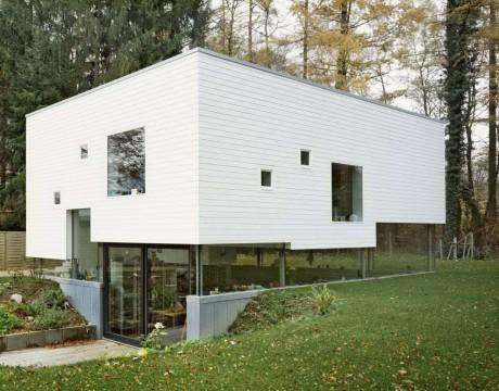 Загородный дом в Германии 5