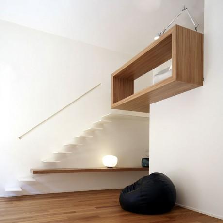 Апартамент в Турине