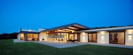 Загородный дом в Австралии 6