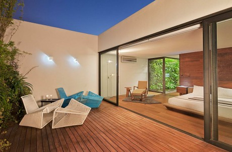 Апартамент в Мехико