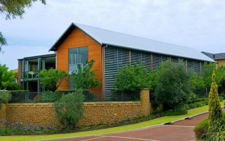 Загородный дом в Австралии 5