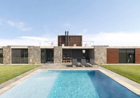 Загородный дом в Аргентине 3