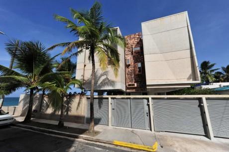 Дом у океана в Пуэрто Рико