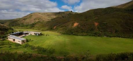 Загородная резиденция в ЮАР