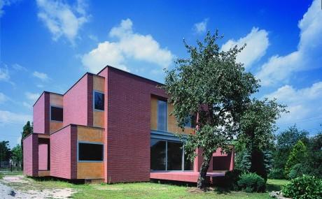 Загородный дом в Польше 3