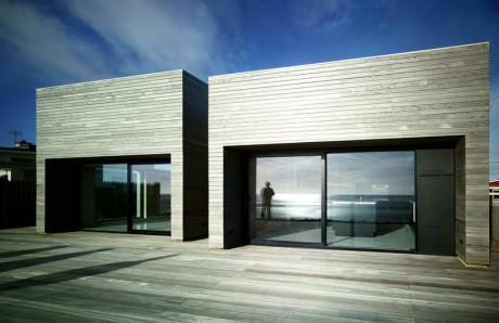 Дом у моря в Ирландии