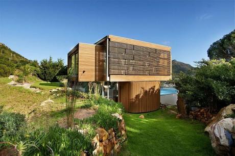 Загородный дом в ЮАР