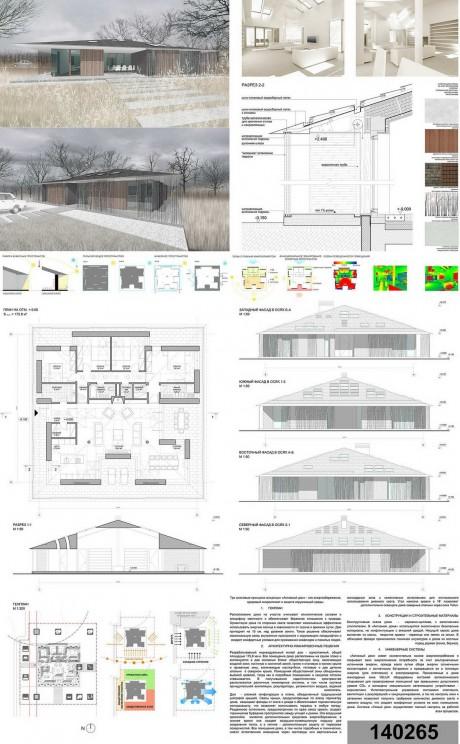 Проект Антона Мосина