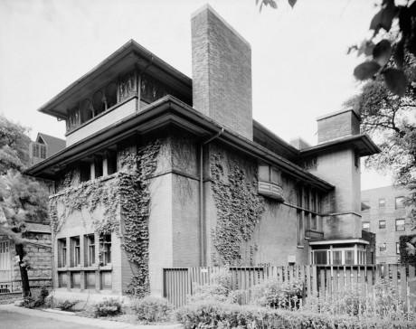 Дом Хеллера (Heller House)