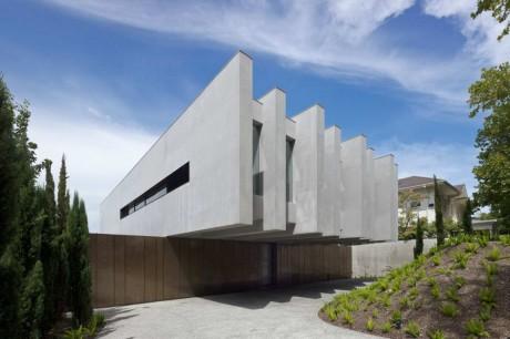 Городской дом в Австралии 9