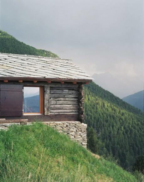 Дача в Швейцарии