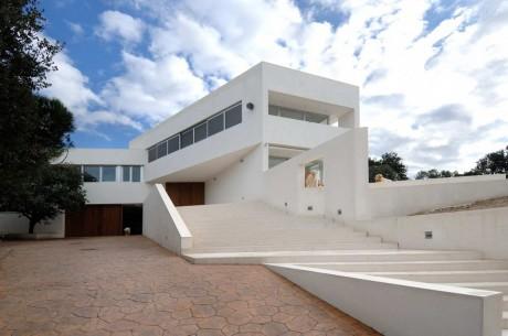 Белый дом в Испании 2