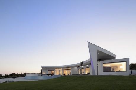 Дом у океана в Португалии 2