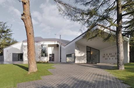Загородный дом в Испании 5