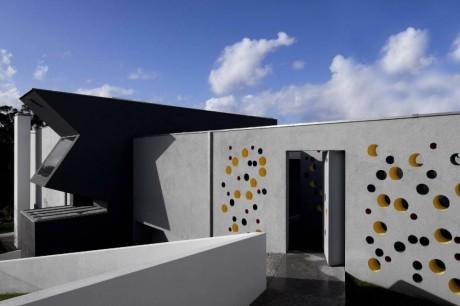Загородный дом в Португалии 4