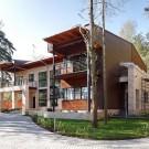 Частный дом в Черкизово (House in Cherkizovo)
