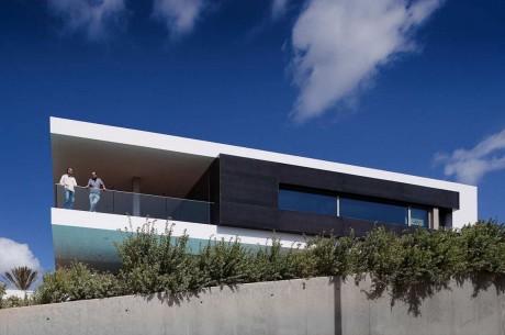 Дом у океана в Португалии 3