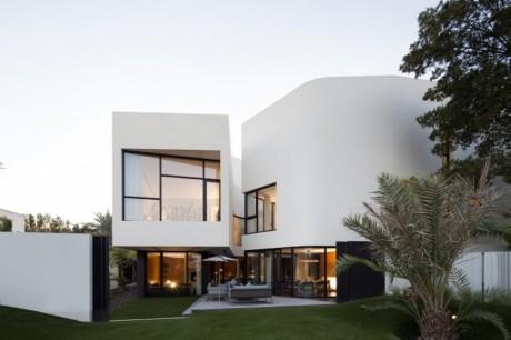 Загородный дом в Кувейте