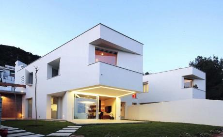 Блокированный дом в Испании 2
