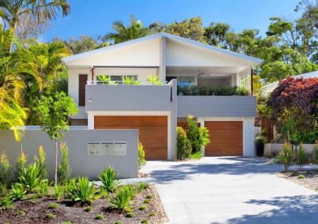 Реконструкция дома в Австралии 2