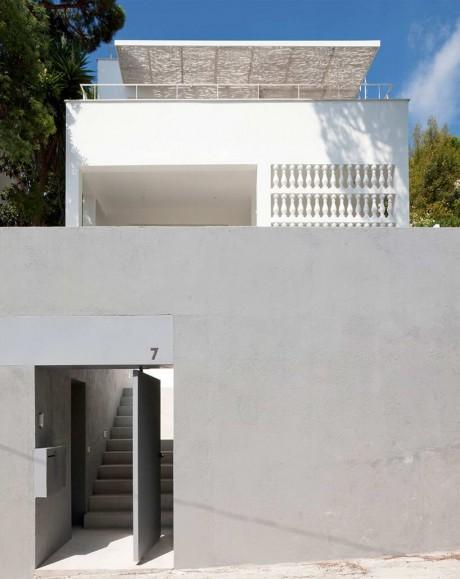 Реконструкция дома в Испании 4