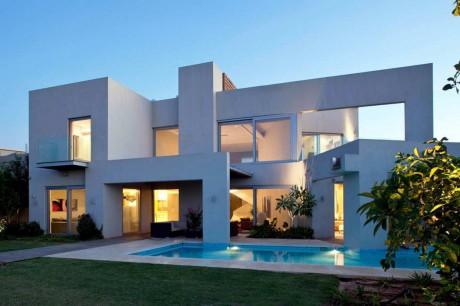 Загородный дом в Израиле 2