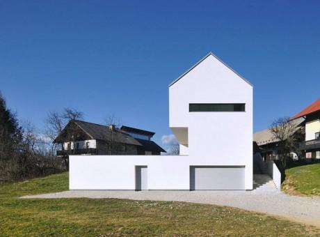 Загородный дом в Словении