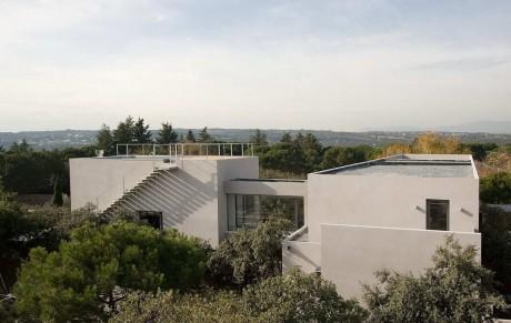 Загородный дом в Испании 7